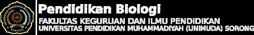BIOLOGI UNIMUDA Sorong